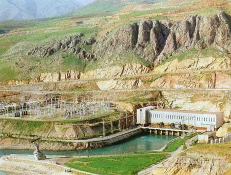 узбекистан чирчик фото
